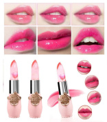 8 Colours Lip Glosses Professional Girls Make-up Lipstick Long-lasting for Women by TOPUNDER F