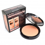 Women Cosmetic Illuminator Face and Body Bronzer 10ml / 9.5g Powder BeutiYo ! + Free Earring