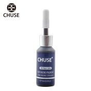 CHUSE T201, 12ml, Black Coffee, Passed SGS,DermaTest Top Micro Pigment Cosmetic Colour Permanent Makeup Tattoo Ink