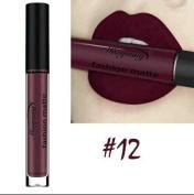 YJYdada MISS YOUNG Liquid Lipstick Moisturiser Velvet Lipstick Cosmetic Beauty Makeup