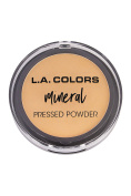 L.A Colours Mineral Pressed Powder