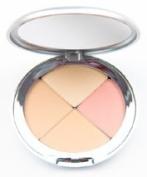 Nude.50 Christina Cosmetics Perfect Pigment Compact