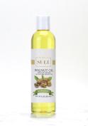 100% Pure Organic Cold Pressed Unrefined Walnut Oil