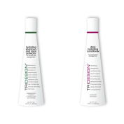TRI Hydrating Shampoo and Colour Protector and Daily Hydrating Conditioner 310ml Set