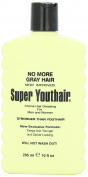 SUPER YOUTHAIR Creme Hair Dressing for Men & Women 10oz/295ml