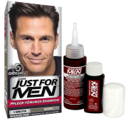 Just For Men Hair Colour Original Formula Real Black H55