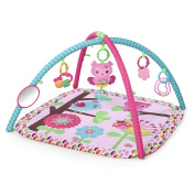 Bright Starts Charming Chirps Activity Gym Toy
