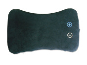 INFLATABLE LUMBAR SUPPORT CUSHION