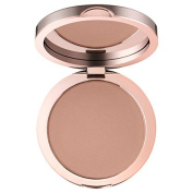 DELILAH SUNSET MATT BRONZER 11G - Medium Dark