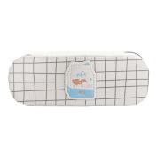 Creative Pencil Case Simple Lovely Student Stationery Storage Box #19