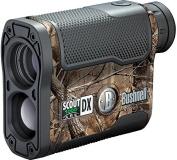 Bushnell Scout DX 1000 ARC 6X20 Rangefinder Camo