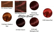 3 boxes of Avon Advance Techniques Professional Hair Colour / Dye Available in EVERY COLOUR!