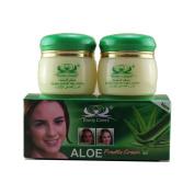 Moresave Aloe Whitening Facial Cream Freckle Remover Day Night Cream Facial Care