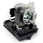 Sekond Projector Replacement Bulb lamp NP19LP / 60003129 for NEC U250X / U260W / U250XG / U260WG Projectors