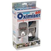 OXFORD OXIMISER 601 NEW FOR 2012 BATTERY CHARGER / OPTIMISER