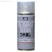 GSI creos Mr.... Super clear matte sprays T9163)