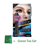 KissMe Isehan Heavy Rotation Eye Designer Extra Long Mascara - Rich Black