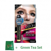 KissMe Isehan Heavy Rotation Eye Designer Extra Volume Mascara - Rich Black