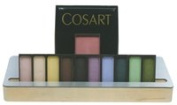 Cosart Magnetic Powder Eye Shadow Pot in 0948 Rosewood.