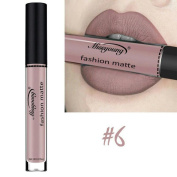 JACKY-Store MISS YOUNG Liquid Lipstick Moisturiser Velvet Lipstick Cosmetic Makeup