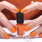 Vinjeely 6ml Popular Beauty Nail Green Series Nail Art Polish Professional
