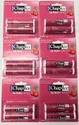 Chap Ice Lip Balm - Soothes, Protects and Moisturises - 12 sticks