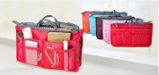 Domire Handbag Organiser ,Organiser Large, Insert, Travel Bag