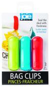 Bag Clip Assorted Colours V