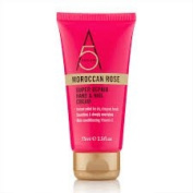 Argan 5 Moroccan Rose Super Repair Hand & Nail Cream
