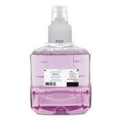 GOJ194602 - Antibacterial Plum Foam Hand Wash, 1200ml Refill, Plum Scent