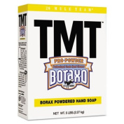 DIA02561 - Tmt Powdered Hand Soap, Unscented Powder, 2.3kg Box