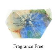 Opal SoapRock by TS Pink, 180ml Fragrance Free, Decorative Glycerin Soap, Gemstone, Soap that looks like a Rock, Earth-Friendly Packaging