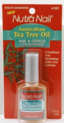 Nutra Nail Australian Tea Tree Oil - Nail & Cuticle Conditioner - 1291 by Nutra Nail