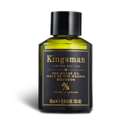 The Art of Shaving Kingsman Collection Pre-Shave Oil, 60ml