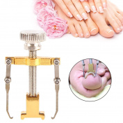 Professional Ingrown Toenail Correction Tool Pedicure Tools Fixer Recover
