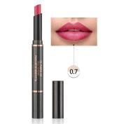 Ecosin Moisturising Lipstick Pen Double Head Long aterproof Matte Gloss Lip Liner 12 Colours