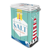 Nostalgic-Art 31108 Salt Home and Country Scented Tin