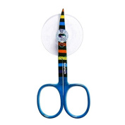 Estipharm Nail Scissors Curved with Suction Cup Mount