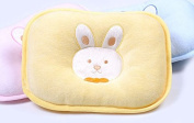 Domire baby pillow velvet new born pillow head form correct