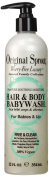 Original Sprout 2-in-1 Hair and Body Wash 354 ml