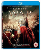 God of War [Region B] [Blu-ray]