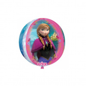 Anagram Balloons Disney Frozen Orbz Foil Balloon Elsa And Anna Party Balloons