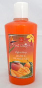 Accentra Bath & Shower Gel Fruit Delight