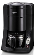 All Panasonic boiling clean water coffee maker automatic type black NC-A56-K