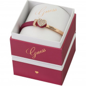 Ladies Guess PVD rose plating Colour Chic Bracelet Box Set UBS91311