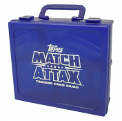 EPL Match Attax 2017/18 Swap Box