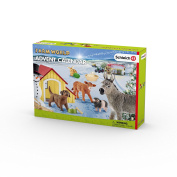 Schleich 97448 Farm World Advent 2017 Calendar