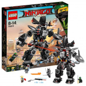 LEGO Ninjago Movie 70613 Garma Mecha Man Toy