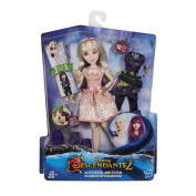 Descendants C1792EU4 Disney Isle Style Switch Mal Doll