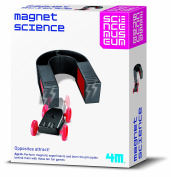 Science Museum Magnet Science